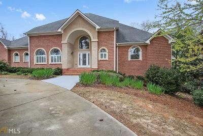 Mcdonough Single Family Home New: 921 Champions Way