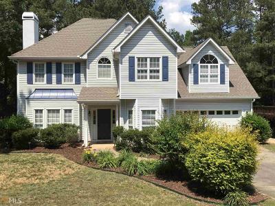 Peachtree City Single Family Home New: 248 Terrane Ridge