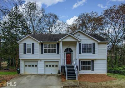 Madison GA Single Family Home For Sale: $239,900