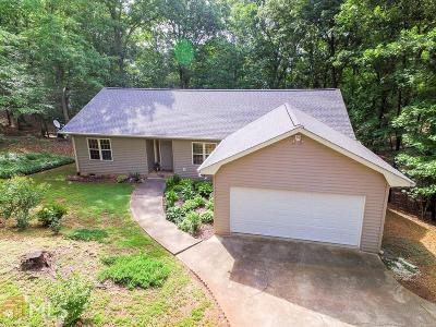 Townville Single Family Home For Sale: 114 Laurel Ln