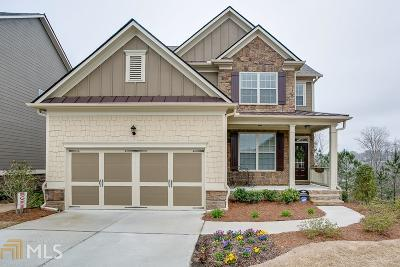 Flowery Branch  Single Family Home New: 6860 Big Sky Dr