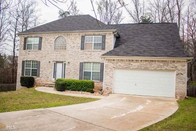Henry County Single Family Home New: 216 Siesta Key Ct