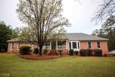 Rutledge Single Family Home New: 1510 Fairplay Rd