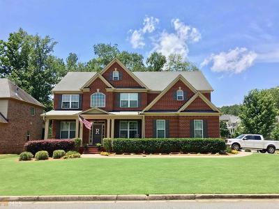 Cumming Single Family Home New: 4865 Heathcliff Way