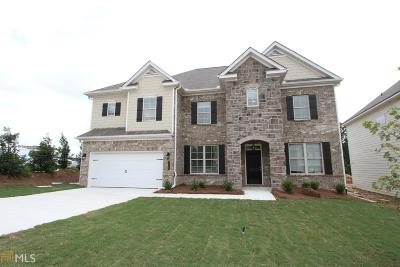 Braselton Single Family Home New: 1721 Landon Ln #278