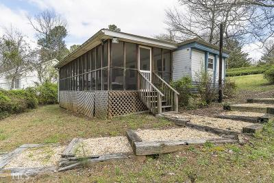 Townville Single Family Home For Sale: 317 Walnut Dr