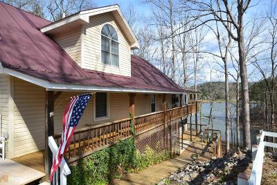 Single Family Home For Sale: 527 Shorewood Cir