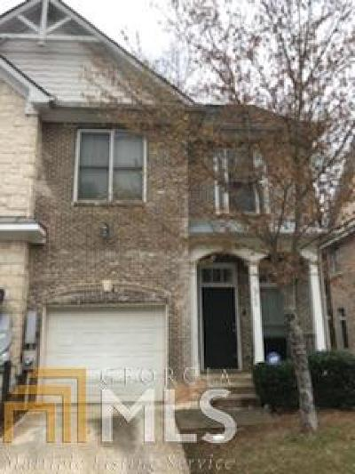 Stone Mountain Condo/Townhouse New: 4868 Pinnacle