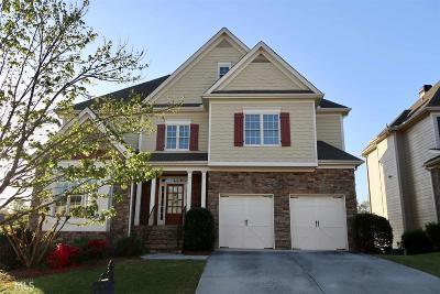 Grayson Single Family Home New: 353 Silvertop