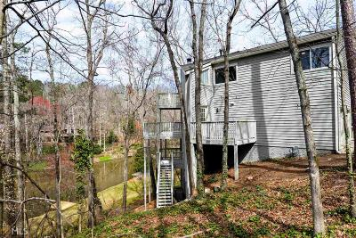 Roswell Single Family Home New: 3977 Loch Highland