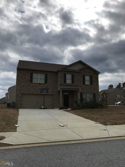 Clayton County Single Family Home New: 5489 Luther Ct
