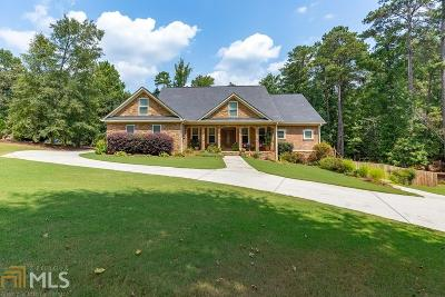 Newton County Single Family Home For Sale: 15 Cornish Trace Dr