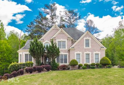 Snellville Single Family Home For Sale: 4440 Portchester Way