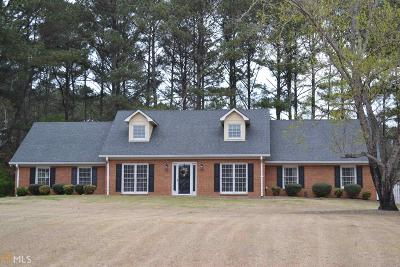 Rockdale County Single Family Home New: 3474 Honeycomb Dr