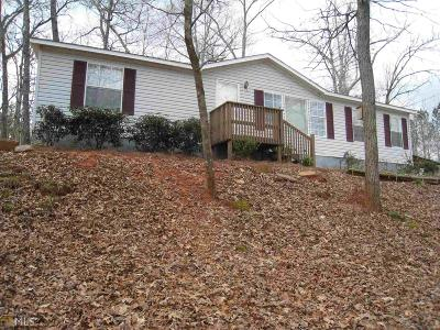Pickens County Single Family Home For Sale: 161 Chivalry Ln