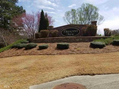 Conyers Residential Lots & Land For Sale: 1908 Crescent Moon Dr