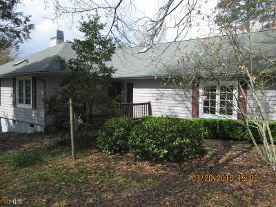 Chickasaw Point Single Family Home For Sale: 108 Sheldon Ln