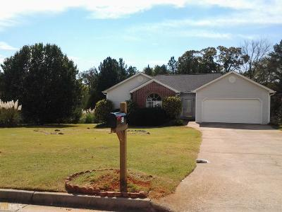 Henry County Single Family Home New: 516 Owens Springs Lane