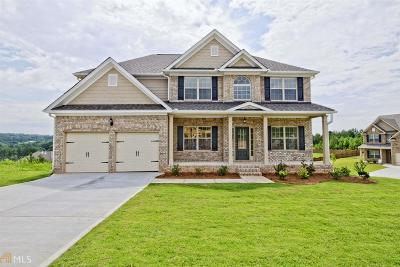 Henry County Single Family Home New: 1484 Gallup Drive #Lot 95