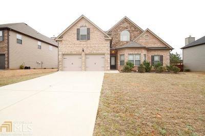 Jonesboro Single Family Home For Sale: 10008 Cormac St