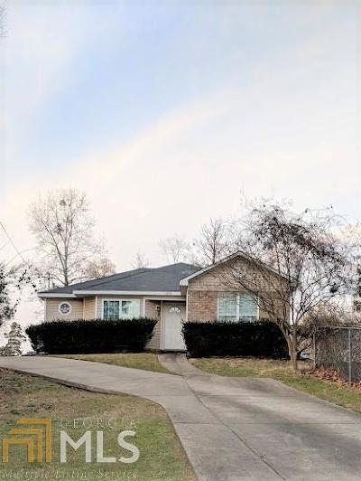 Columbus Single Family Home For Sale: 6791 Mitchell