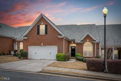 Woodstock Condo/Townhouse New: 206 Claremore Dr