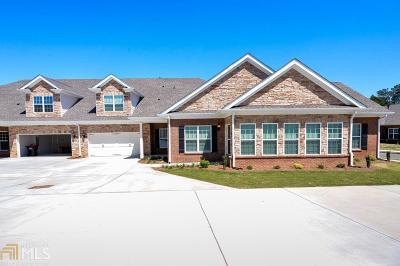 Douglasville GA Single Family Home New: $285,000
