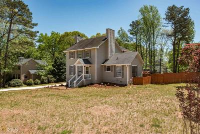 Douglasville GA Single Family Home New: $264,000