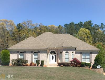 Douglasville GA Single Family Home New: $320,000