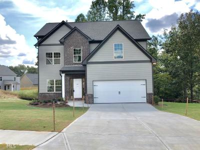 Flowery Branch  Single Family Home New: 6516 Teal Trail Dr #112