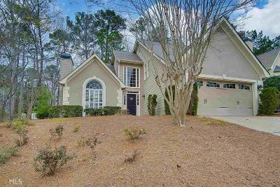 Alpharetta GA Single Family Home New: $420,000