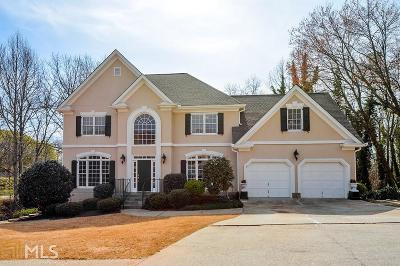 Alpharetta GA Single Family Home New: $460,000