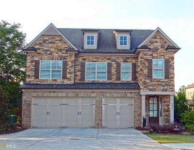Johns Creek Single Family Home New: 4935 Waterbury Cv