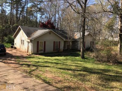 Lagrange GA Single Family Home New: $98,080