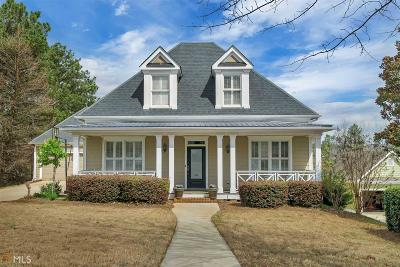 McDonough Single Family Home New: 3001 Brush Arbor Xing