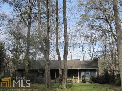 Buckhead Single Family Home For Sale: 1010 Apalachee Ct