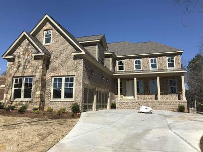 Flowery Branch  Single Family Home New: 4619 Cardinal Ridge Way #148