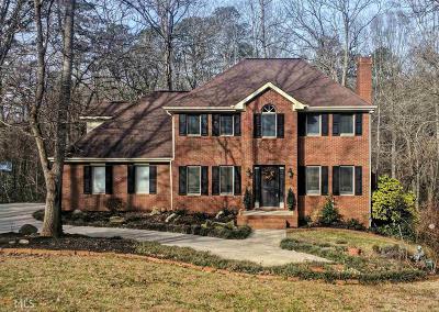 McDonough Single Family Home New: 30 Woodbrook Ct