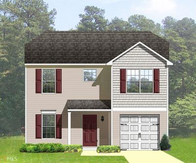 Villa Rica GA Single Family Home New: $139,490