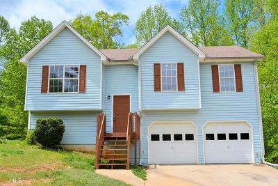 Dallas GA Single Family Home New: $137,900