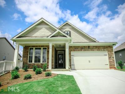 Cumming Single Family Home New: 5235 Whitebark Pine Way
