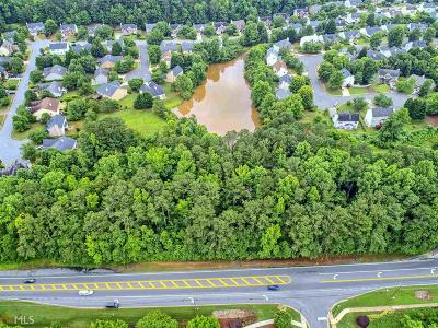 Suwanee Residential Lots & Land For Sale: Buford Hwy