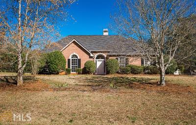 McDonough Single Family Home New: 107 Wynnfield Blvd