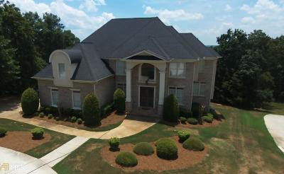 Lithonia Single Family Home For Sale: 3580 Trinity Pl #12