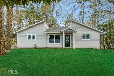 Duluth Single Family Home For Sale: 3455 Romulus