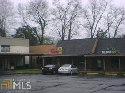 Commercial Lease For Lease: 977 Main St #G