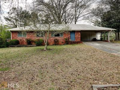 Marietta Commercial For Sale: 2418 Charles Rogers #A