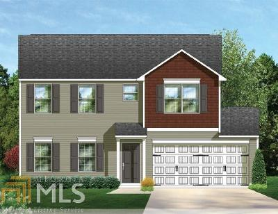 Douglasville Single Family Home Under Contract: 3894 Sitka Dr