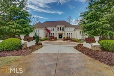 Country Club Of The South Single Family Home For Sale: 9360 Colonnade Trl