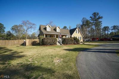 Monroe County Single Family Home For Sale: 1827 Pate Rd #6